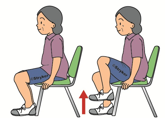 治療筋肉トレーニング12