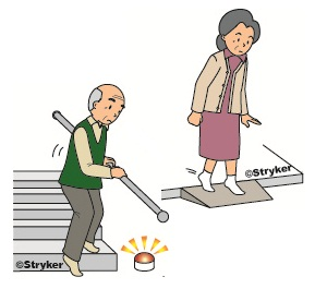 社会福祉と家の中