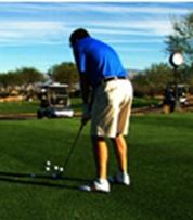 第17回 『人工関節で取り戻したプロゴルファーとしての人生』