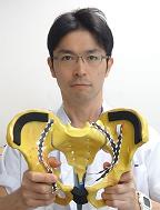 人工股関節全置換術における最新の手術計画 ~3次元(3D)画像、実物大モデルについて~